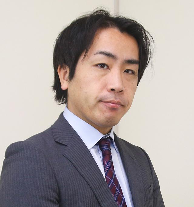 Toru Oga