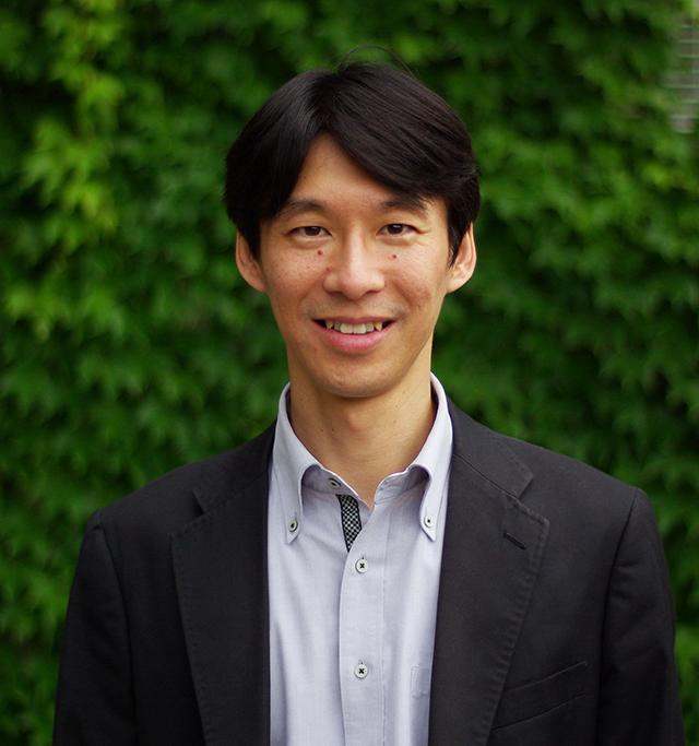 Jiro Hasumi